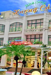 Nhà hàng Hương Cảng chuyên Nhà hàng tiệc cưới tại Thành phố Hải Phòng - Marry.vn