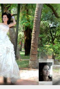 Áo cưới Tiana chuyên Chụp ảnh cưới tại Hà Nội - Marry.vn