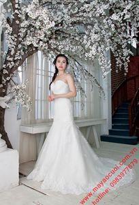 áo cưới missrosebridal chuyên Trang phục cưới tại TP Hồ Chí Minh - Marry.vn