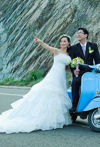 Áo cưới Hàm Yên chuyên Trang phục cưới tại TP Hồ Chí Minh - Marry.vn
