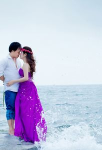 Studio Tuấn Liên chuyên Trang phục cưới tại Tỉnh Thái Bình - Marry.vn