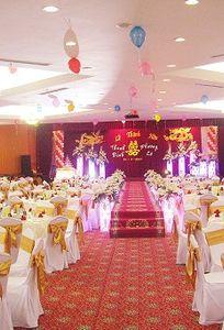 DG Tower chuyên Nhà hàng tiệc cưới tại Thành phố Hải Phòng - Marry.vn