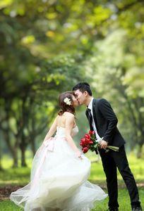 Domi Wedding chuyên Chụp ảnh cưới tại Hà Nội - Marry.vn