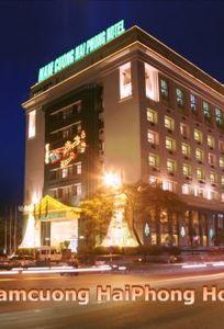 Khách sạn Nam Cường chuyên Nhà hàng tiệc cưới tại Thành phố Hải Phòng - Marry.vn