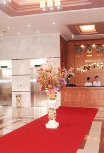 Khách sạn Princess chuyên Nhà hàng tiệc cưới tại Thành phố Hải Phòng - Marry.vn