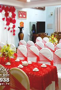 Đám cưới trọn gói THANH BẢO chuyên Dịch vụ khác tại TP Hồ Chí Minh - Marry.vn