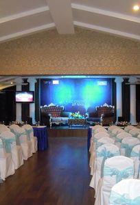 Trung tâm Hội nghị - Tiệc cưới Hoàng Hải chuyên Nhà hàng tiệc cưới tại TP Hồ Chí Minh - Marry.vn