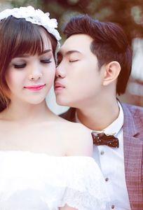 Phim trường Ruby chuyên Trang phục cưới tại TP Hồ Chí Minh - Marry.vn