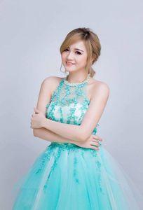 Agnes Bridal Boutique chuyên Trang điểm cô dâu tại TP Hồ Chí Minh - Marry.vn