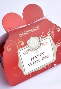 Công ty CP Sôcôla Bỉ - Belcholat chuyên Quà cưới tại Hà Nội - Marry.vn
