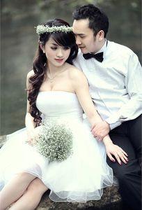 Áo cưới Linh Vy chuyên Chụp ảnh cưới tại TP Hồ Chí Minh - Marry.vn