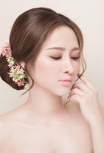 Rupy Thanh Makeup Artist chuyên Trang điểm cô dâu tại  - Marry.vn