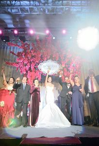 The Planners - Premium Event Consultancy chuyên Wedding planner tại  - Marry.vn