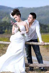 Áo cưới Thế Hệ Trẻ chuyên Chụp ảnh cưới tại Bắc Giang - Marry.vn