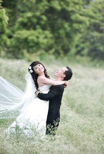 Trần Dũng Wedding Studio chuyên Chụp ảnh cưới tại Thái Nguyên - Marry.vn