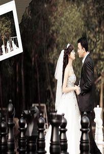 Áo cưới Dũng Phượng chuyên Chụp ảnh cưới tại Bắc Giang - Marry.vn