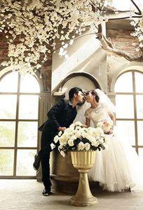 Áo cưới Bích Hồng chuyên Trang phục cưới tại Thái Nguyên - Marry.vn