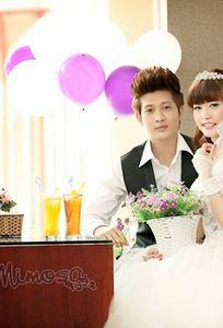 Mimosa Thái Nguyên chuyên Chụp ảnh cưới tại Thái Nguyên - Marry.vn