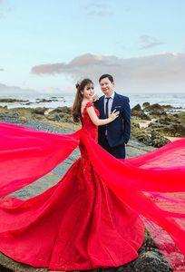 Chụp ảnh cưới Nhi Dip Bridal