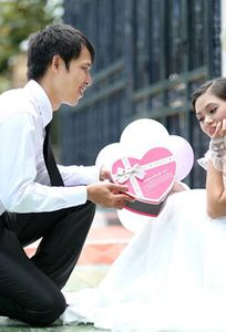 Tina Wedding Studio chuyên Chụp ảnh cưới tại Thành phố Hải Phòng - Marry.vn