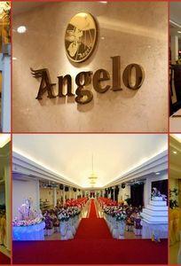 Trung tâm Hội nghị & Tiệc cưới Angelo chuyên Nhà hàng tiệc cưới tại Đà Nẵng - Marry.vn