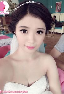 KaPi Make-Up chuyên Trang điểm cô dâu tại Tỉnh Thái Nguyên - Marry.vn