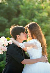 An Bridal chuyên Trang phục cưới tại TP Hồ Chí Minh - Marry.vn