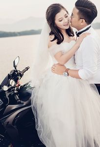 Đức Quyên Studio chuyên Trang phục cưới tại  - Marry.vn