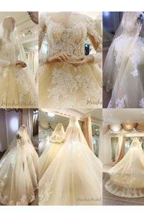 Hacchic Bridal chuyên Trang phục cưới tại Thành phố Hồ Chí Minh - Marry.vn