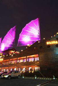 Elisa Floating Restaurant chuyên Nhà hàng tiệc cưới tại TP Hồ Chí Minh - Marry.vn