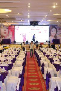 Trung Tâm Tiệc Cưới & Hội Nghị CB Diamond Palace chuyên Nhà hàng tiệc cưới tại Cần Thơ - Marry.vn