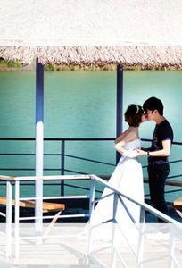 Ảnh viện Áo cưới Cao Hùng Italy chuyên Chụp ảnh cưới tại Thành phố Hải Phòng - Marry.vn