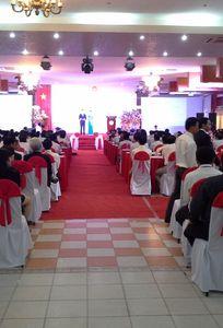 Khách sạn Cửu Long chuyên Nhà hàng tiệc cưới tại Cần Thơ - Marry.vn