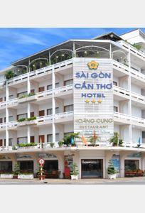 Khách sạn Sài Gòn Cần Thơ chuyên Nhà hàng tiệc cưới tại Cần Thơ - Marry.vn