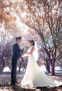 Ảnh viện áo cưới Hùng Lan chuyên Chụp ảnh cưới tại Sơn La - Marry.vn