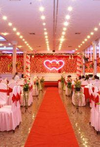 Á Châu Hotel chuyên Nhà hàng tiệc cưới tại Cần Thơ - Marry.vn