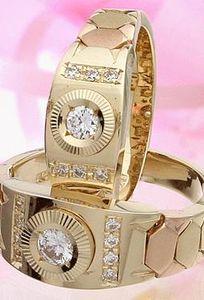 Trang sức Kim Quy chuyên Nhẫn cưới tại  - Marry.vn