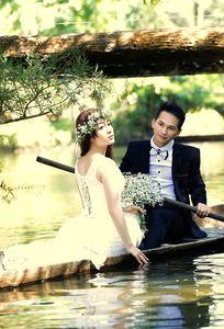Chụp hình cưới Studio Đỗ Uyên chuyên Chụp ảnh cưới tại Tỉnh Ninh Bình - Marry.vn