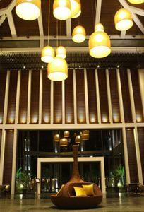 Sunrise Hội An Beach Resort chuyên Trăng mật tại Quảng Nam - Marry.vn