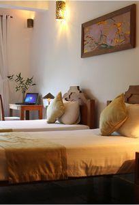 Ancient House River Resort chuyên Trăng mật tại Quảng Nam - Marry.vn