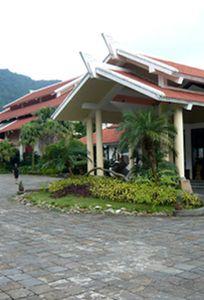 Belvedere Resort chuyên Trăng mật tại Vĩnh Phúc - Marry.vn