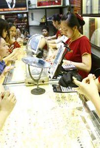 Vàng bạc Ngọc Châu chuyên Nhẫn cưới tại  - Marry.vn