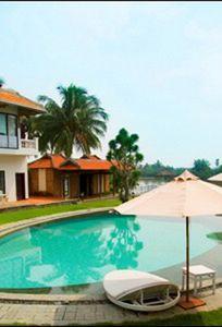 River-Beach Resort Residences Hội An chuyên Trăng mật tại Quảng Nam - Marry.vn