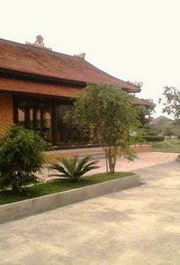 Vân Long Resort chuyên Trăng mật tại Tỉnh Ninh Bình - Marry.vn