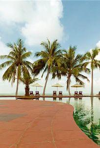 Hòn Trẹm Resort chuyên Trăng mật tại Kiên Giang - Marry.vn