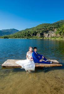 Áo cưới Lê Vinh chuyên Chụp ảnh cưới tại Đà Nẵng - Marry.vn