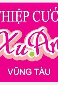 Thiệp Cưới XuAn chuyên Dịch vụ khác tại Bà Rịa - Vũng Tàu - Marry.vn