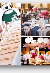 Tiệc VIP trọn gói chuyên Thiệp cưới tại Thành phố Hồ Chí Minh - Marry.vn