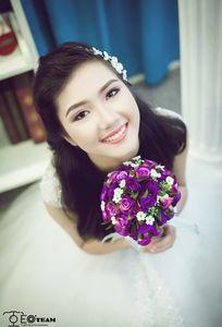 Make Up Tuấn Đinh chuyên Trang điểm cô dâu tại  - Marry.vn