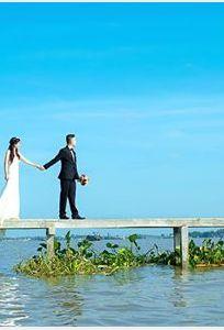 Ngân Hà Bridal chuyên Trang phục cưới tại Tỉnh Hoà Bình - Marry.vn